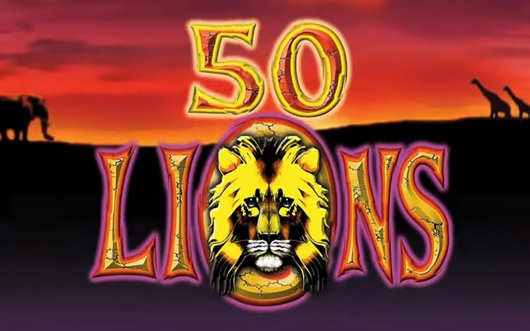 50 Lions Kolikkopelin Arvostelu